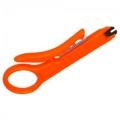 Инструмент для заделки и обрезки витой пары MINI (HT-318M) (TL-3